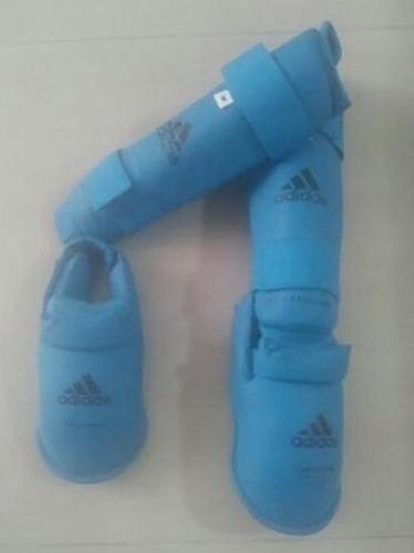 Protectores Para Artes Marciales adidas