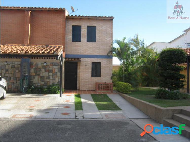 Townhouse en Venta El Tazajal Cv 17-2959