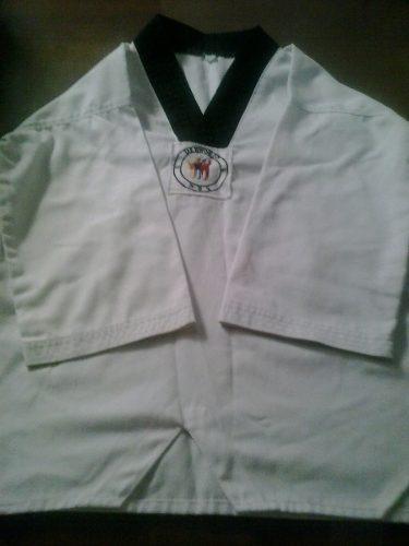 Uniforme De Karate (kimono)