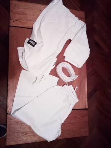 Uniforme De Karate (kimono) Talla 2