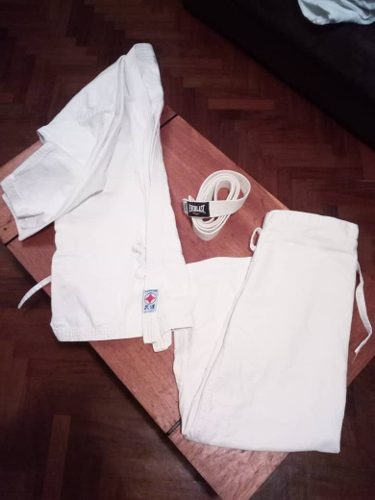 Uniforme De Karate (kimono) Talla 5