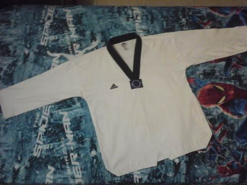 Uniforme De Taekwondo Marca adidas