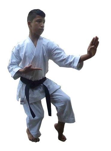 Uniformes De Karate (kimono - Karategui) Liviano Talla 4