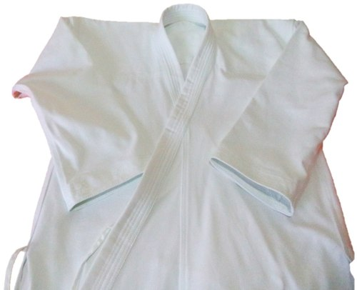 Uniformes De Karate (kimono - Karategui) Semi Pesado Talla 6