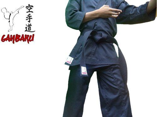 Uniformes De Kenpo (kenpo - Karategui) Liviano Talla 1