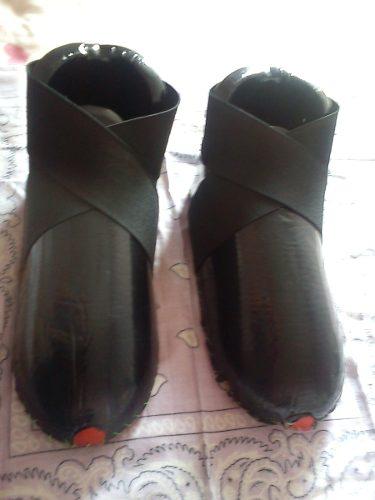 Zapatos De Taekwondo Y Kenpo. Para Niños