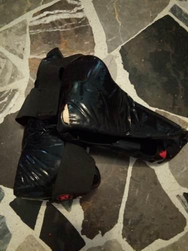 Zapatos Para Practica De Karate Y Taekwondo