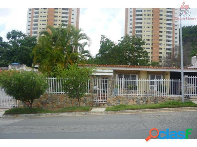 Casa en Venta El Parral Nv 19-2566