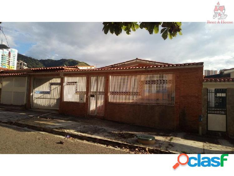 Casa en Venta La Trigalena Nv 18-15919