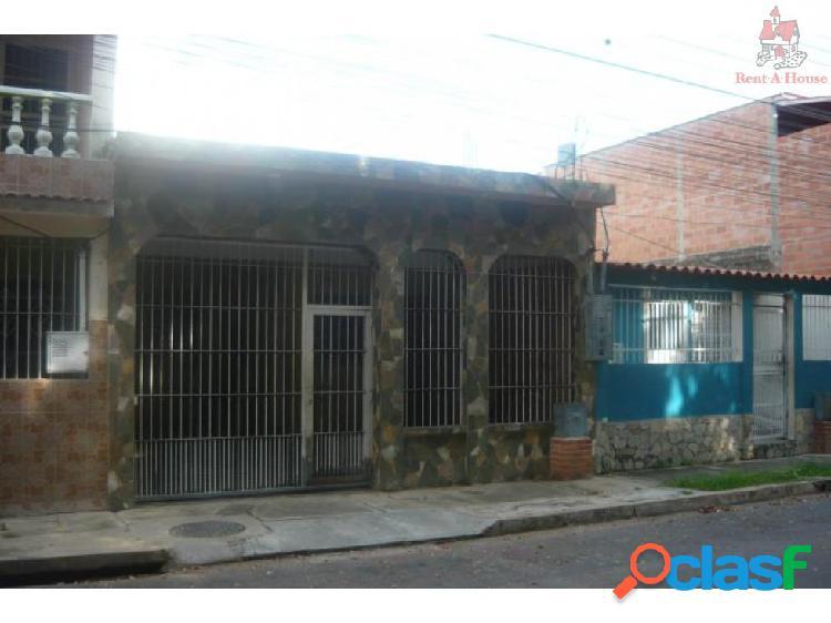 Casa en Venta Los Jarales Nv 19-1442