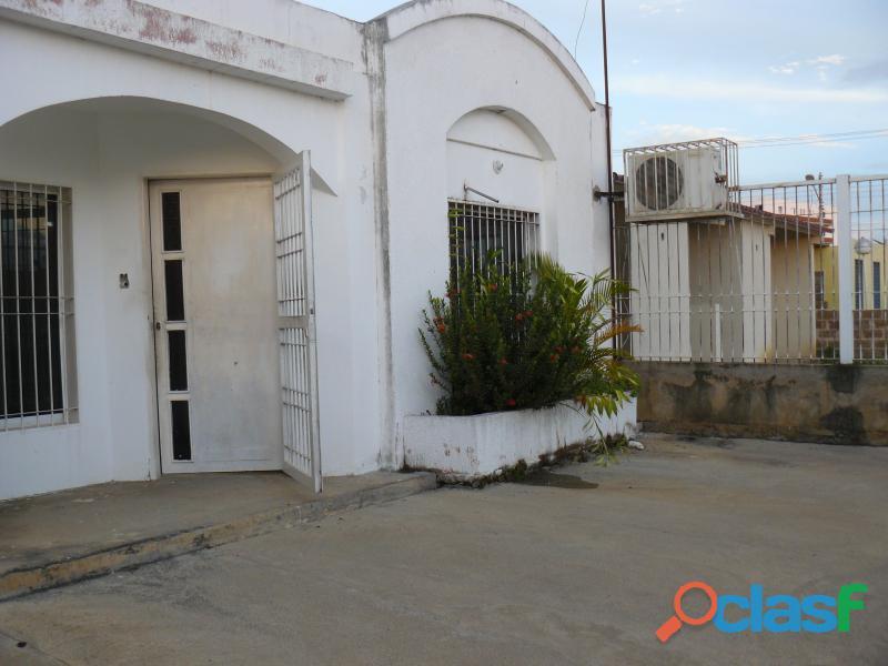 En Venta Casa Urb. Villa Upata, Av. Atlantico,