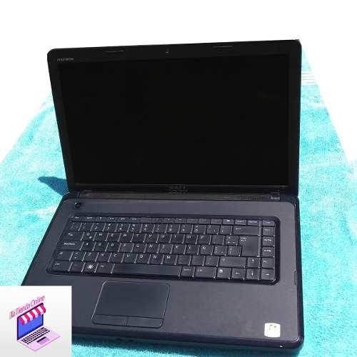 Laptop Dell Inspiron M  Respuesto