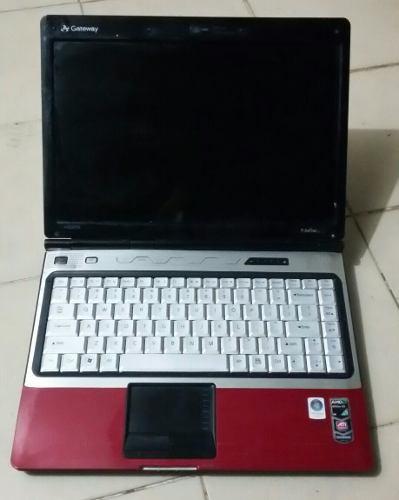 Laptop Gateway W350a Para Repuesto