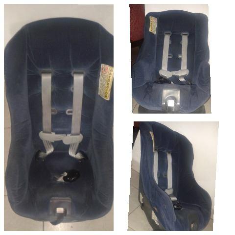 Silla De Bebé Para El Carro