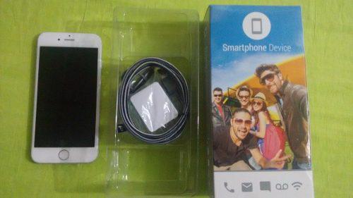 Apple Iphone 6 64gb Tienda Fisica