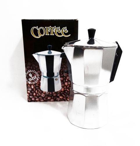 Cafetera Greca 9 Tazas
