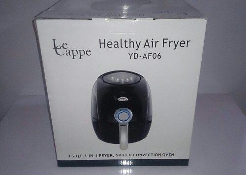 Freidora De Aire Le Cappe 3.2 Air Fry