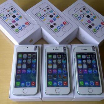 Iphone 5s 32gb Nuevo Original Sellado