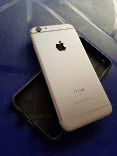 Iphone 6s 16gb Liberado Lte Con Caja Y Accesorios Perfecto