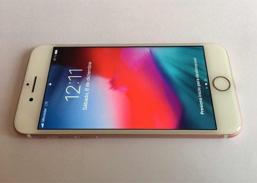 Iphone 7 De 32gb Original, Liberado Para Las 3 Operadoras.