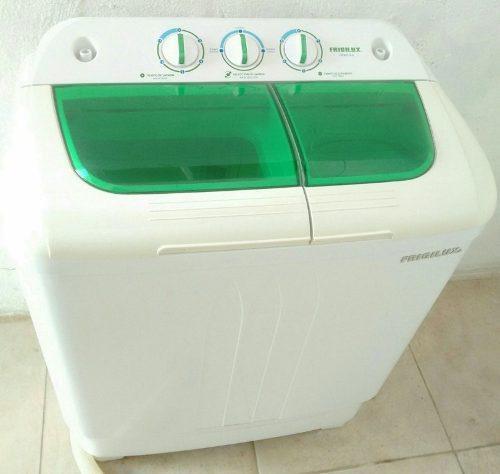 Lavadora Frigilux 5 Kilos Semi Automática