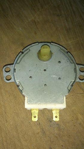 Motor Giratorio Para Microondas Lg