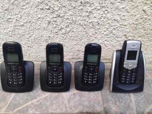 Para Repuesto Teléfonos Fijos Zte Y Huawei Cdma Movistar