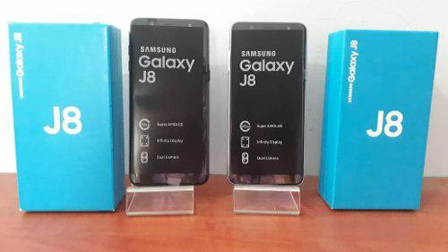 Samsung Galaxy J8 De 32 Gb Nuevo De Paquete Con Garantia