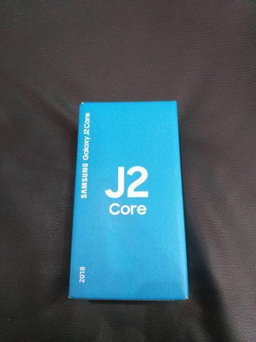 Samsung J2 Core 2018 ! Somos Tienda Fisica !
