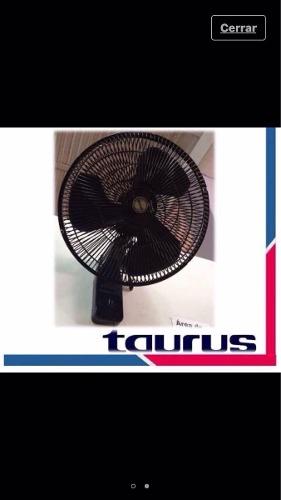Ventilador Taurus De Pared Gt18