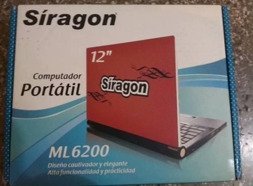A La Venta Mini Laptop Siragon Ml6200 Full Operativa En Caja