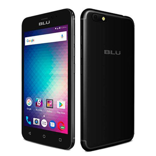 Blu Grand Mini G170q 8gb 5mp Android Dual Sim Bagc