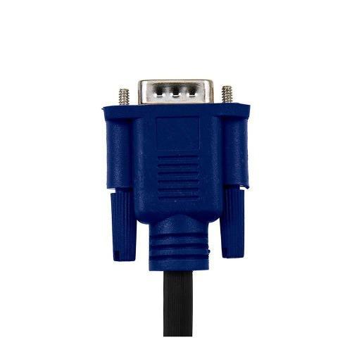 Cable Vga Marca Argom 5 Metros
