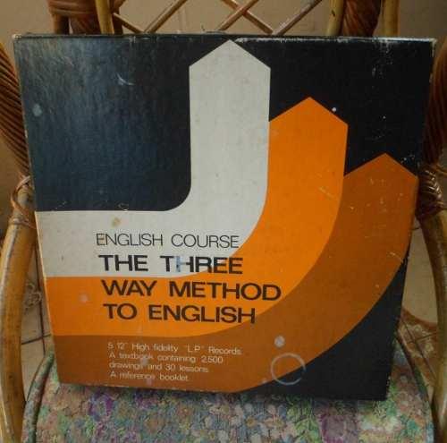 Curso De Inglés En 5 Lp