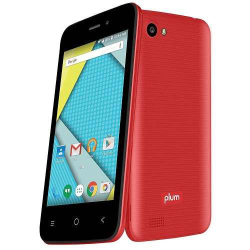Plum Axe 4 Rojo Nuevo