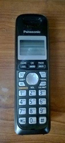 Telefono Inalambrico Panasonic Mod. Kx-tga403la Sin Basee