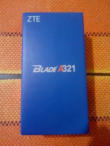 Telefono Zte Blade A321 Nuevo Liberado
