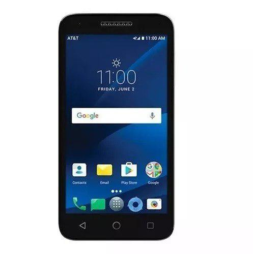 Telefono Zte Maven 3 Android 7.1 8gb.
