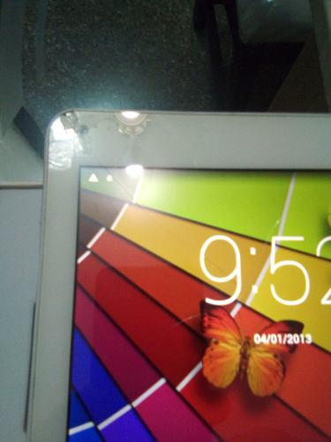 Vendo O Cambio Tablet Zte Q10 Con Linea