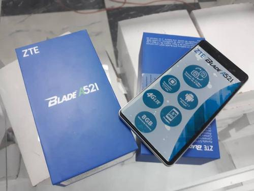 Zte Blade A521 Android 7,1 Nuevos. 3 M Garantia