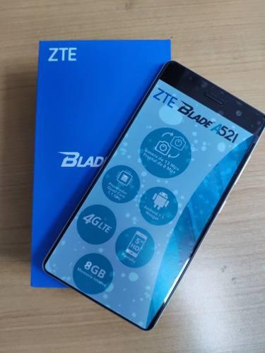 Zte Blade A521 / Tienda Fisica / Garantia / Nuevos / Sellado