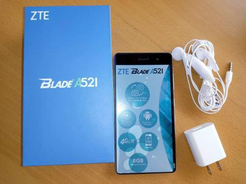 Zte Blade A521(85) + Tienda Fisica + Garantia