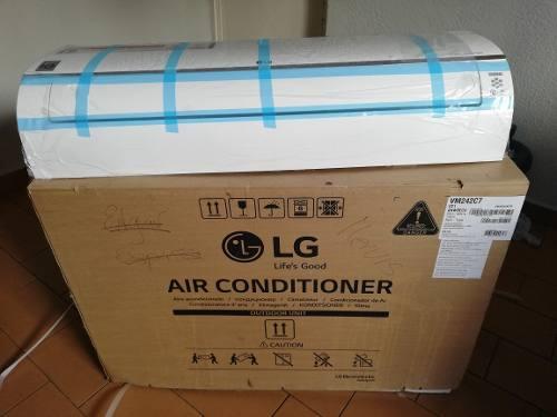 Aire Acondicionado De 24 Mil Btu