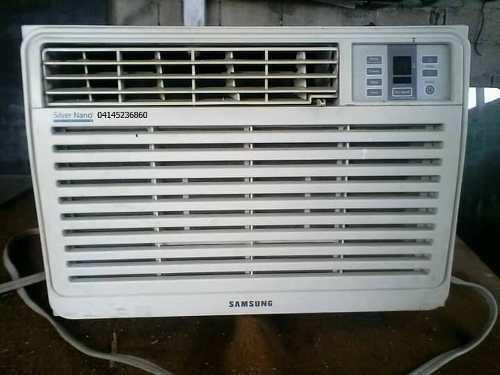 Aire Acondicionado De Ventana Samsung De  Btu