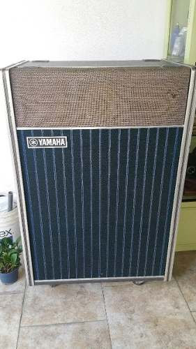 Amplificador Yamaha Ra 200 R Una Verdadera Joya