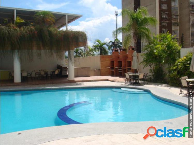 Apartamento 95mts2 base Aragua Maracay.GBF19-3210