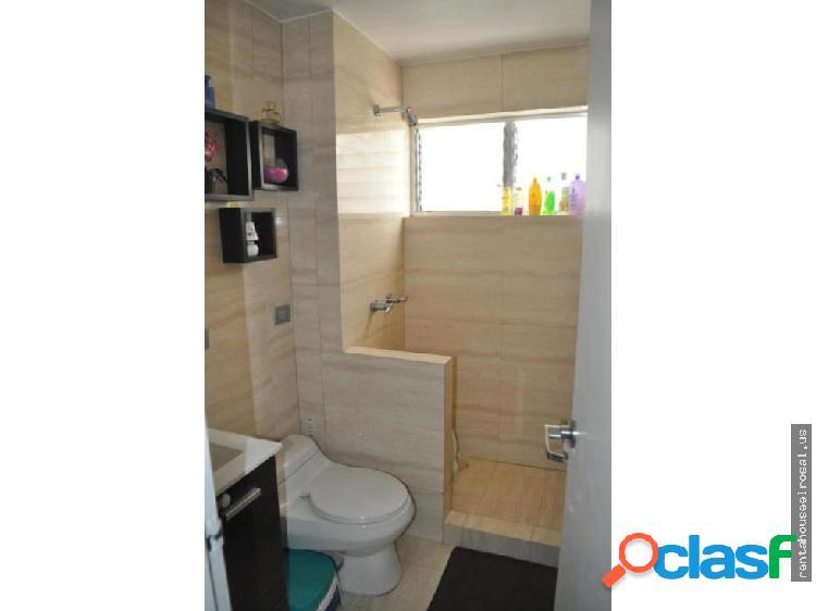 Apartamento Venta Ccs - TzasCHipico DR #17-7276
