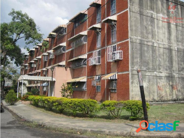 Apartamento Venta Fundacion Mcy Cód 19-2289 MCM
