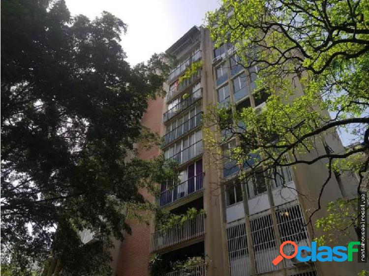 Apartamento en Venta Ccs - Altamira DR #18-12741