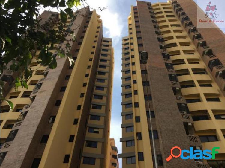 Apartamento en Venta La Trigalena Cv 18-9870